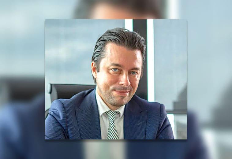 Frédéric SARRAZIN nommé nouveau directeur commerce EDF Auvergne-Rhône-Alpes