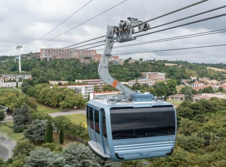 L'Etat va financer le projet de téléphérique lyonnais si controversé