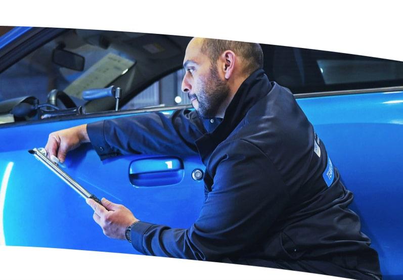 Le groupe Emil Frey prévoit d'ouvrir une grande usine de reconditionnement de voitures d'occasion en région lyonnaise