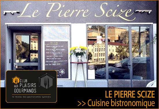 """22ème Soirée Accords Mets et Vins"""" au restaurant Le Pierre Scize [jeudi 27 juin]"""
