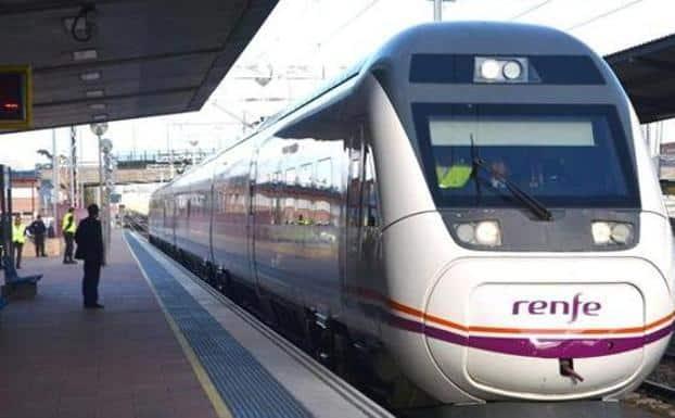 Un TGV Lyon/Avignon/Aix/Marseille signé de l'espagnol Renfe en 2021