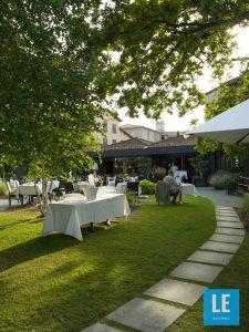 60ème soirée network sur la terrasse du restaurant Toane
