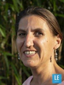 Le Jardin des potentiels, Coach, Anne Céline Eydan