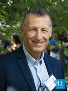 FJ Partner RH, Manager de transition finance, trésorerie et contrôle de gestion, Patrick Wawrzyniak