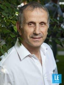 Brosse Devirieux, Fabricant de brosse industrielle, Daniel Devirieux