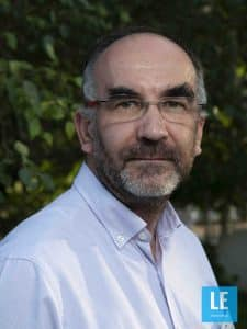 Lafarge Consultant, Formation et externalisation paye, Jerome Lafarge