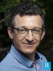 Allianz, Protection sociale du dirigeant d'entreprises, Loic Aumonier