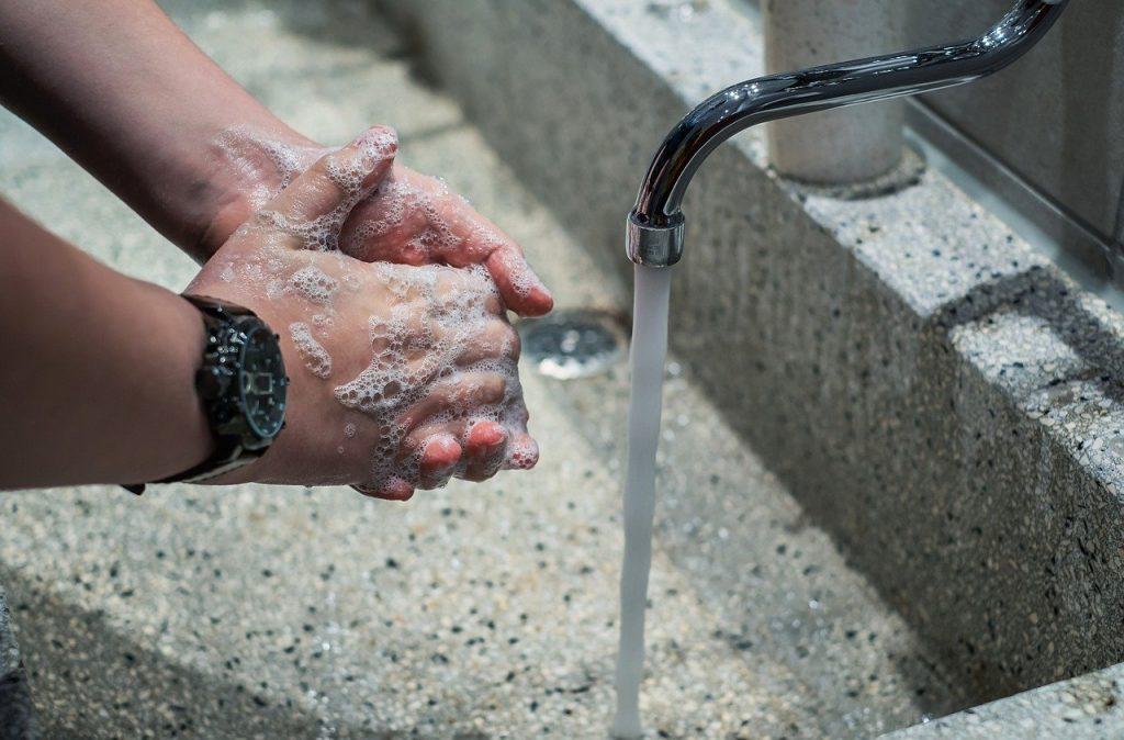 L'hygiène, une nouvelle obsession pour les entreprises?