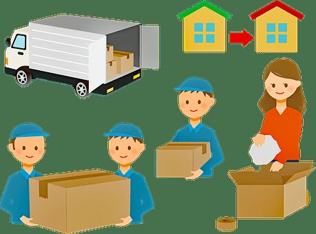 Réussir son déménagement avec Les Experts Déménageurs