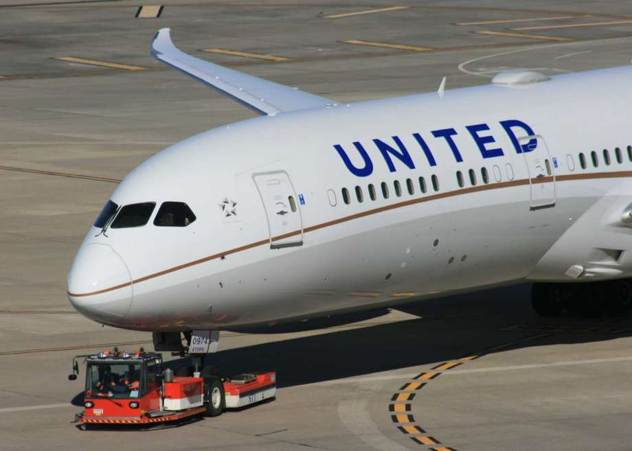 La compagnie américaine United airlines envisage une liaison Lyon-New York
