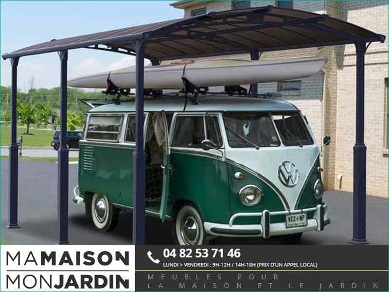 Abri pour camping-car : choisir un modèle adapté à votre maison