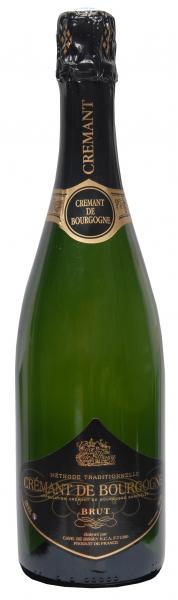 Achat en ligne Crémant de Bourgogne Producteur Direct