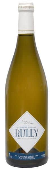 Achat en ligne Rully Vin de Bourgogne Producteur Direct