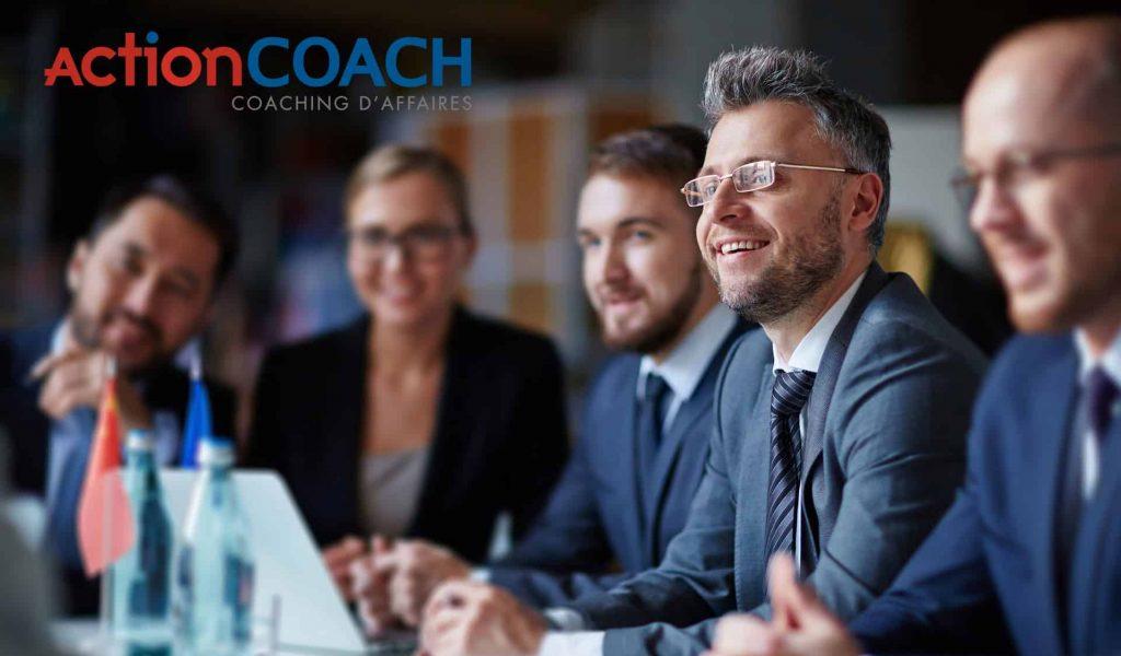 atelier coaching d'affaires