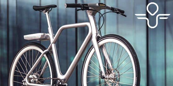 En compagnie du créateur de Meetic, Seb va fabriquer des «smart bike» à assistance électrique et bourrés d'électronique …