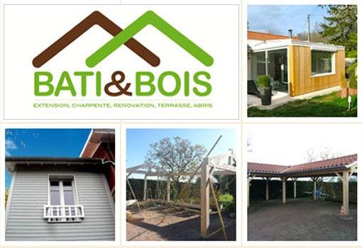 Agrandir ou surélever sa maison : c'est possible avec Bati&Bois