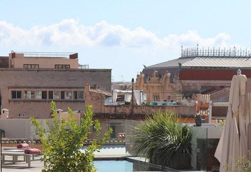Aménager un espace de rangement sur son toit terrasse