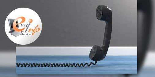 Appels : réduire ses coûts et améliorer la relation client avec Easy Info Services