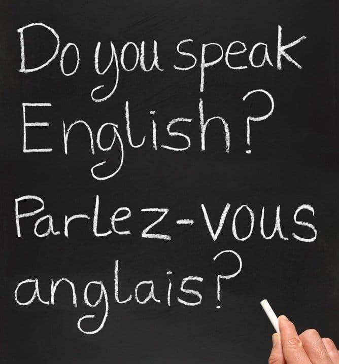 Apprendre une langue en formation intra-entreprise