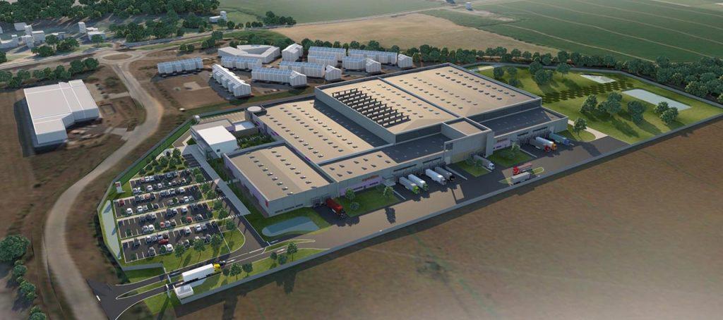 Malgré la crise, le Parc Industriel de la Plaine de l'Ain a accueilli en 2020, dix-sept nouvelles entreprises