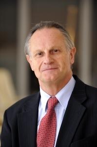 Après un mandat particulièrement chahuté, Jean-Paul Chifflet quitte, serein, le Crédit Agricole