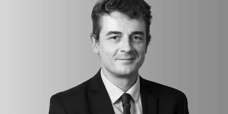 Guillaume Bouclier rejoint Mazars à Lyon, en qualité d'Associé