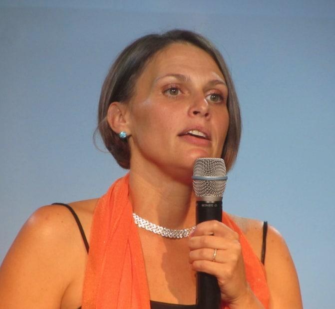 Audrey Barros (Fidance) lance un fonds collaboratif pour TPE et PME: «Finançons-nous!»