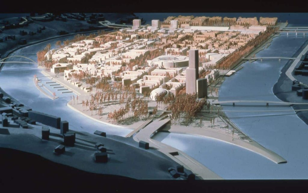 Lyon : une smart city en évolution permanente!