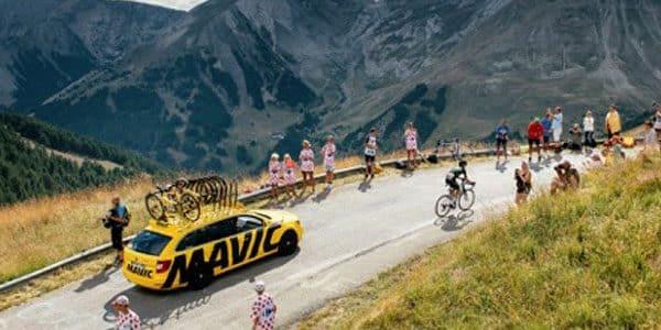 Mavic (Annecy), l'entreprise iconique du cyclisme placée en redressement judiciaire