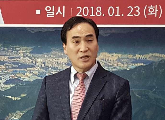 Basé à Lyon, le nouveau patron d'Interpol est Sud-Coréen