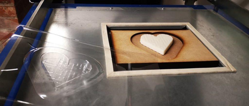 YOUFACTORY régale les pâtissiers-chocolatiers par la créativité de son impression 3D