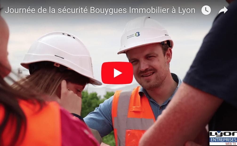Bouygues Immobilier organise sa première Journée de la sécurité