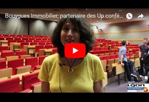 Bouygues Immobilier, partenaire des Up conférences