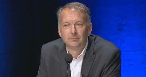Bruno Bernard (Métropole de Lyon) ne veut pas réinventer l'eau chaude pour soutenir les entreprises : il s'appuie sur le Medef, la CPME, la CCI, le Cress, etc.