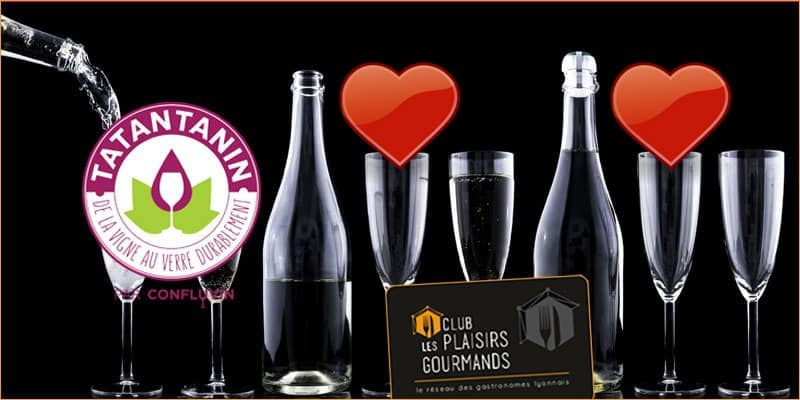 """La sélection """"Valentin.e.s Gourmands"""" du Club Les Plaisirs Gourmands"""