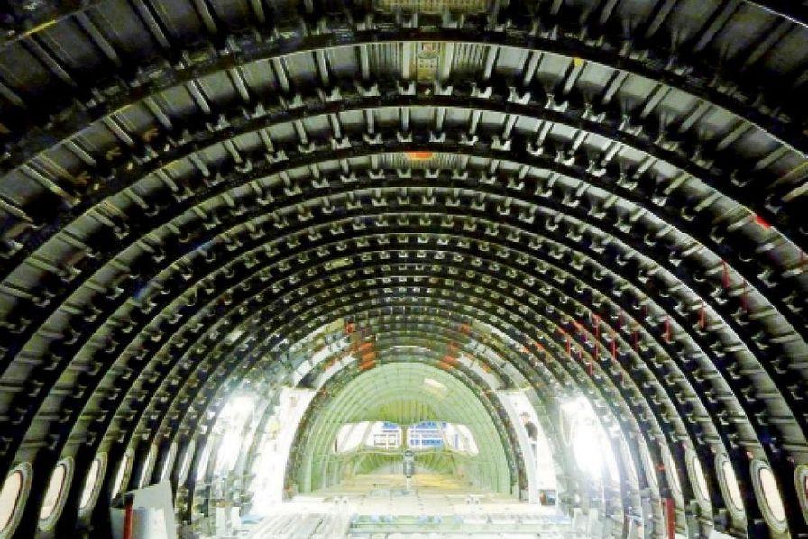 Les acteurs du Cluster aéronautique d'Auvergne-Rhône-Alpes se félicitent  des projets de recherche sur l'avion propulsé par l'hydrogène