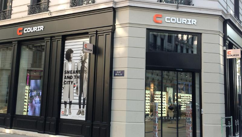 Le quartier Grolée new look inauguré à Lyon : encore de
