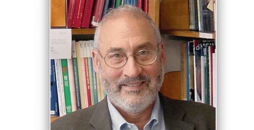 Joseph Stiglitz, prix Nobel d'économie sera en novembre à Lyon