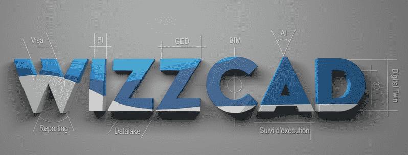 La start-up informatique française Wizzcad, spécialisée dans le BTP, ouvre un bureau Lyon