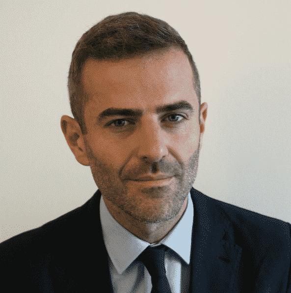Nicolas ALBAN, nouveau patron de l'Agence de l'eau à Lyon :en Rhône-Alpes, 54 % seulement des eaux sont de bonne qualité