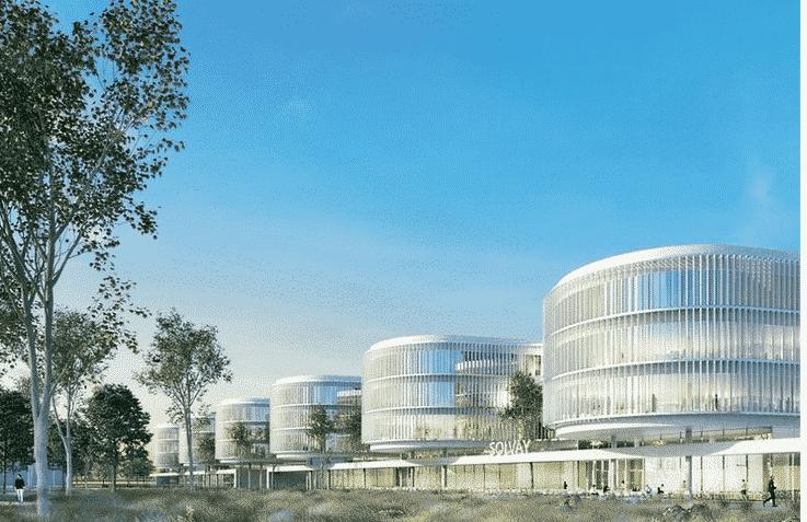 Solvay n'investira pas 100 millions d'euros à Saint-Fons comme annoncé il y a un an
