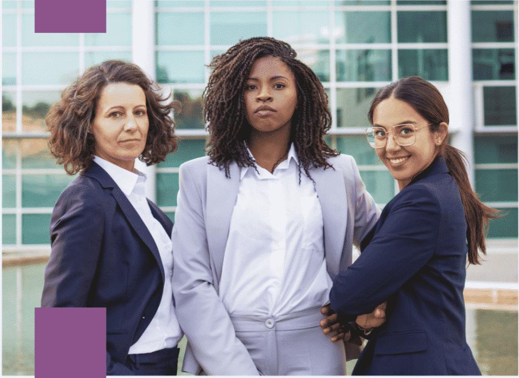 Banque de France Entrepreneuriat féminin