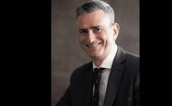 Eric Le Jaouen, le nouveau président de l'Unedic est issu des rangs du Medef Auvergne-Rhône-Alpes