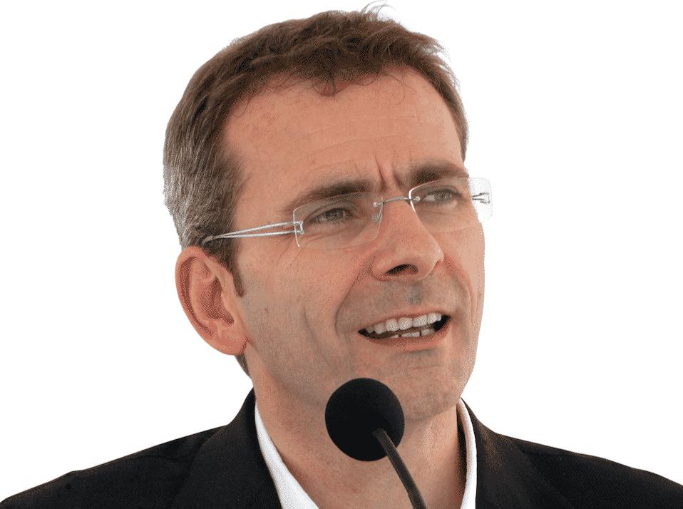 Le management de la navette autonome Navya s'enrichit d'un directeur de la stratégie, Pierre Lahutte, ex-patron d'Iveco