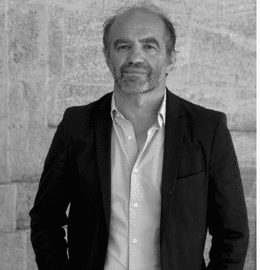 Le designer Eric Jourdan nommé à la direction de l'Ecole supérieure d'art et design de Saint-Etienne