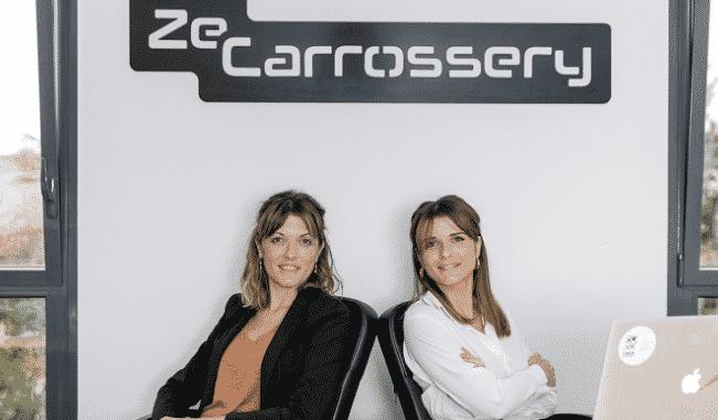 ZeCarrossery débarque à Lyon  avec la promesse de remboursement des franchises d'assurance aux automobilistes