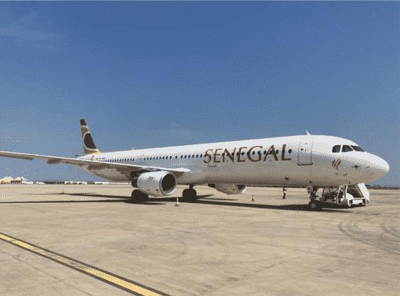 Une ligne Lyon-Dakar à trois fréquences/semaine signée Air Sénégal annoncée pour le 28 mars
