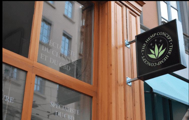 Suite à la décision de la Cour de Justice Européenne : les magasins de CBD (cannabis light légal) se multiplient à Lyon
