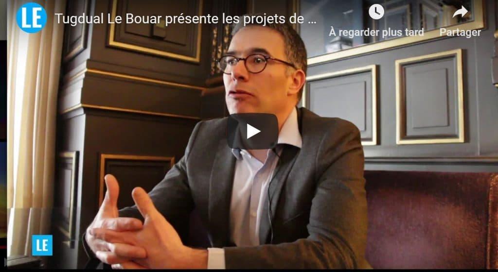 Carl Software : le numéro 1 français de la GMAO vise la pointure internationale