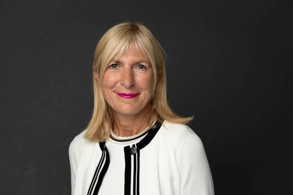 Catherine Charrier-Leflaive quitte la Banque Postale pour le Groupe lyonnais April